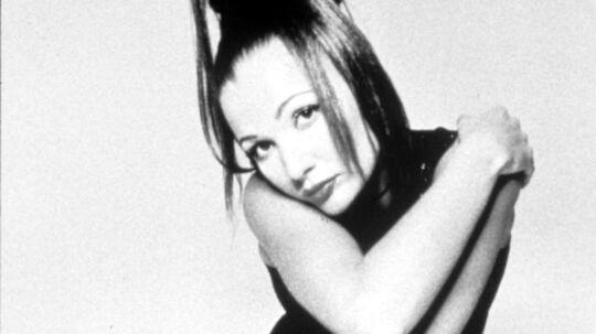 ARKIVFOTO af sangerinden Whigfield, der slog igennem i 1990'erne.