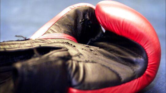 En norsk kampsportsudøver er blevet seksuelt krænket, hævder hun.