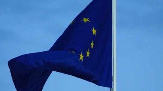 EU's udenrigsministre vedtager sanktioner mod syv ledende embedsmænd i Venezuela mandag. Scanpix/Rafa Rivas/arkiv