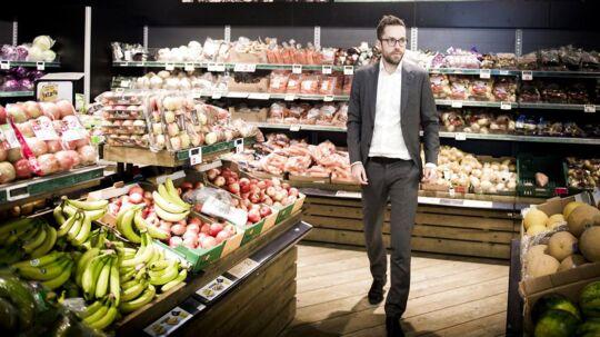 Forkert mærkning af varer koster et trecifret millionbeløb hvert år for de danske supermarkeder.