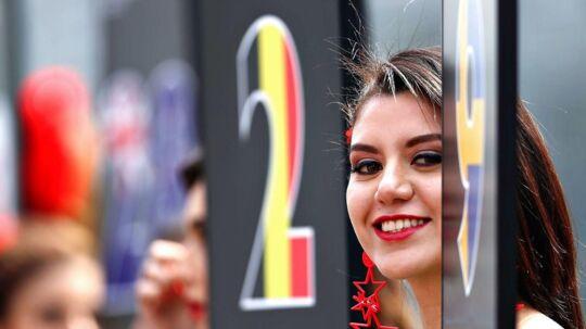 Niki Lauda vil have nummerpigerne i Formel 1 tilbage.