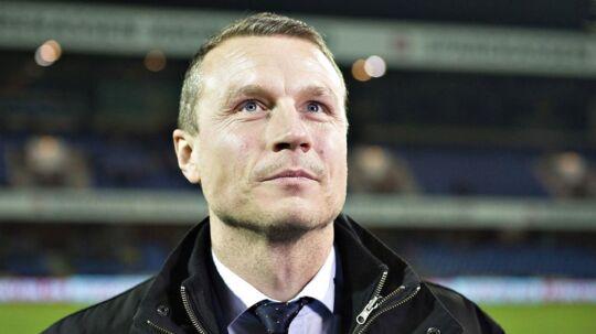 Michael Gravgaard skal ikke udtale sig mere som sportslig og kommerciel chef i Randers FC.