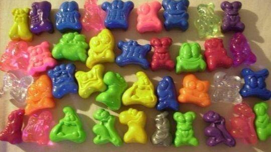 Husker du de små Gogo's og JoJos-figurer? Så er du nok ved at nærme dig 30-års alderen.