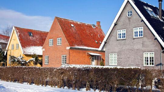 Flere banker er begyndt at tilbyde variable boliglån som alternativ til traditionelle realkreditlån.