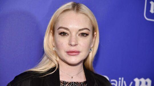 Lindsay Lohan har ved flere lejliheder fortalt, hvor meget hun holder af islamisk kultur