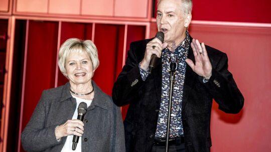Keld Heick skal igen i æteren, når han fra søndag 25. februar kan høres på P5 i programmet 'Dobbelt op med Keld Heick'.