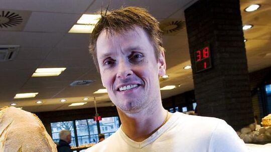 Steen Skallebæk erklærede tidligere på året Pure Lime konkurs, nu fortsætter selskabet alligevel
