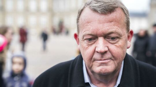 Statsminister Lars Løkke Rasmussens navn er nævnt på hjemmesiden, der opfordrer til drab.
