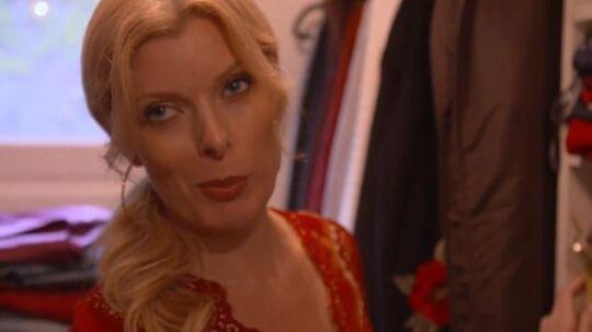 Screenshot fra udsendelse.