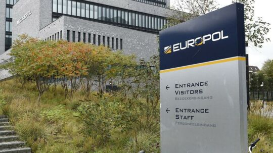 Europol beder nu EU-borgerne om hjælp