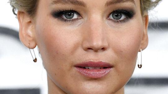 Jennifer Lawrence har aldrig været specielt glad for skolen - til gengæld har hun fundet sin metier andetsteds.