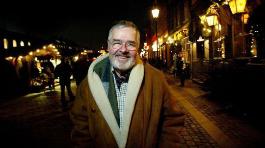 Piet van Deurs er død. Han blev 87 år.