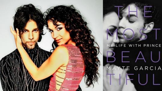 Prince og Mayte