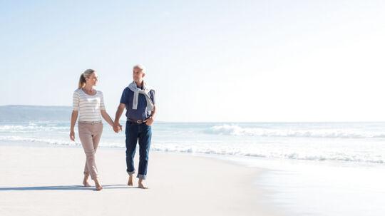 Skal der være råd til rejser og andre fornøjelser, når du går på pension? Så er det ikke ligegyldigt, hvordan din opsparing bliver investeret.