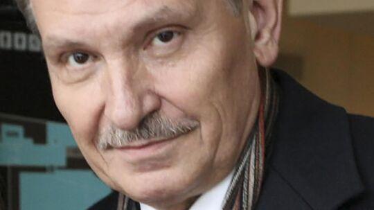 Nikolaj Glusjkov, russisk forretningsmand, kom til Storbritannien i 2010 og fik politisk asyl. Han blev den 12. marts fundet hængt i en hundesnor i sit hjem i London. Scanpix/Str