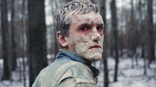Eliott Crosset Hove i filmen 'Vinterbrødre'.