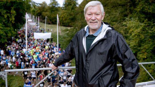 Journalist Peter Fredberg, BT, har interviewet vinderne i Eremitageløbet de sidste 46 år.