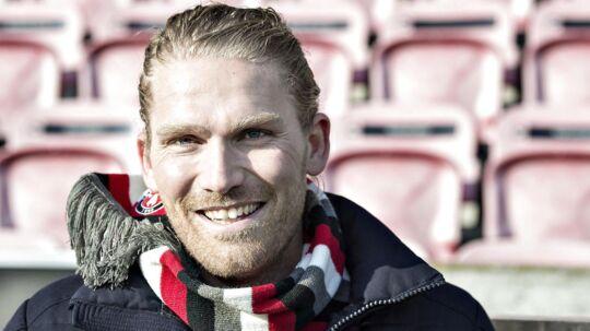 Twitter er et rødglødende medie i disse dage. Senest er det bestyrelsesformand i FC Midtjylland Rasmus Ankersen, der er kommet i fokus.