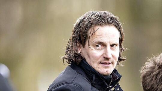 SønderjyskEs sportschef, Hans Jørgen Haysen, er meget ked af, at der nu åbnes en sag mod klubben.