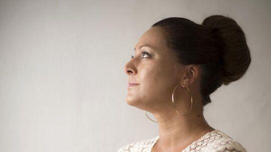 41-årige Stephanie Surrugue