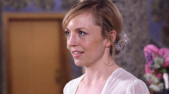 Lene (Foto: DR/Snowman Productions ApS)