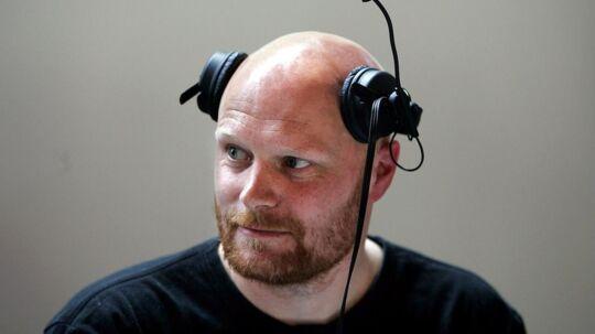 Mads Steffensen er vært i radioprogrammet på P4 'Mads og Monopolet'.