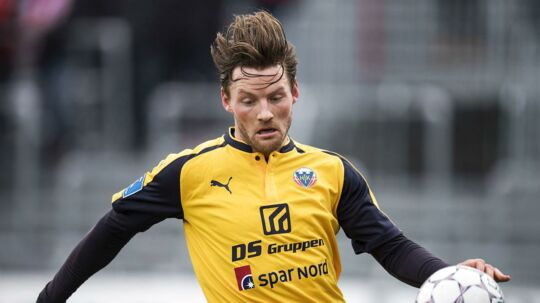 Pål Alexander Kirkevold er træt af den nuværende situation, hvor Sønderjyske undersøges for matchfixing.