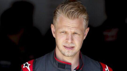 Kevin Magnussen står foran sin fjerde sæson som Formel 1-kører.