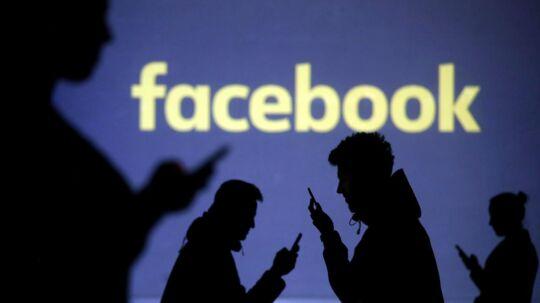 Arkivfoto: Cambridge Analytica-sagen har skabt alvorlige hovedbrud for Facebook-stifter Mark Zuckerberg, der siden er gået sin bodsgang.