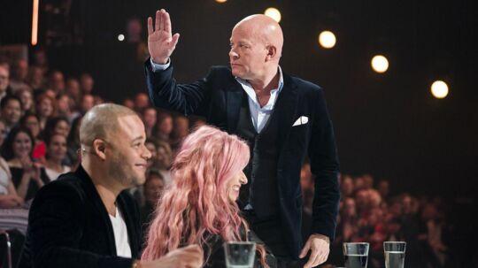 Thomas Blachman har bekræftet, at han tager en tur mere som X Factor-dommer.