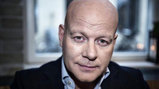 Thomas Blachman bliver igen dommer i X Factor, når programmet bliver sendt på TV 2 i 2019.