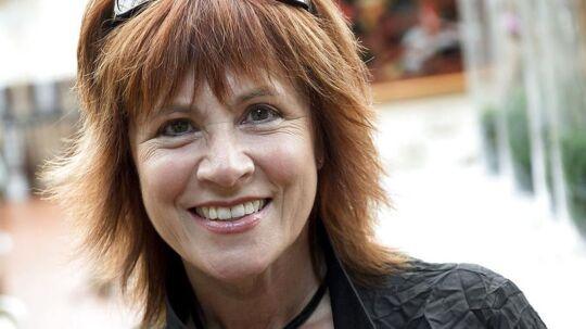 Kirsten Siggaard.