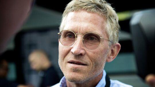 Quick-Step-sportsdirektør, Brian Holm, mener, at de danske rytteres succes har en selvforstærkende effekt.