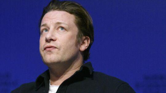Jamie Oliver er ikke længere aktivt engageret 'Down Under'.