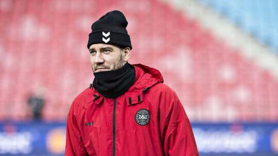 Nicklas Bendtner overvejer, om han efter sin aktive fodboldkarriere skal gå trænervejen. I så fald vil han lade sig inspirere af sin tidligere manager i Arsenal, franskmanden Arsene Wenger.