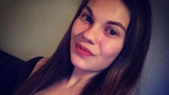 21-årige Isabella Cecilie Bendixen.