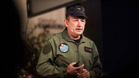 (ARKIV) Peter Madsen, ingeniør, raket og u-bådsbygger.