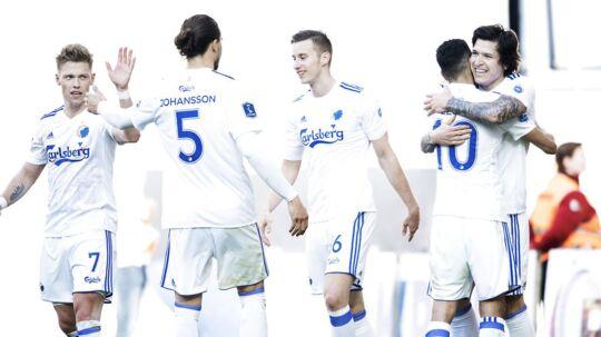 FCKs sponsor Adidas er nu også en del af klubbens esporthold.