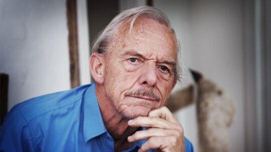 Svend Lings har offentligt erkendt, at han hjælper syge mennesker med at dø.