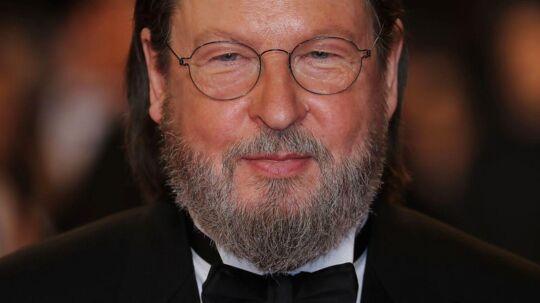 Lars von Trier er i år vendt tilbage til filmfestivalen i Cannes med filmen 'The House that Jack Built'.