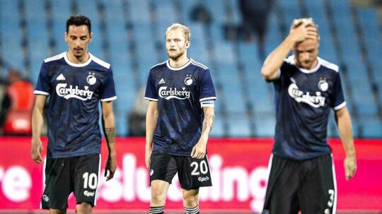 Nicolai Boilesen er klar til at tage skridtet videre fra FCK til større adresser i Europa.