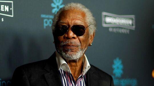 Morgan Freeman er blevet beskyldt for at have opført sig 'upassende' over for flere kvinder i form af uønskede kommentarer og tilnærmelser.