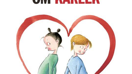 """""""Barns tankar om kärlek"""" udkom i 2005 og er siden genoptrykt flere gange og har solgt over 64.000 eksemplarer."""