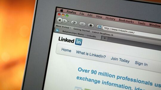 I 2011 benyttede tre pct. af danske virksomheder LinkedIn som rekrutteringskanal. I dag er det tal vokset til 34 pct, viser en ny rekrutteringsanalyse fra konsulenthuset Ballisager.