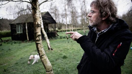 Det er for kattens eget bedste, at Søren Ryge vil skyde den med et haglgevær. Det er nemlig langt bedre, end at ringe efter Kattens Værn, mener den 65-årige havemand.