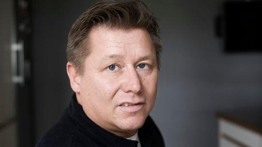 Selskabet, som erhvervsmanden Jesper 'Kasi' Nielsen, satser på, skal sikre ham en halv milliard, har tabt et svimlende beløb i 2012.