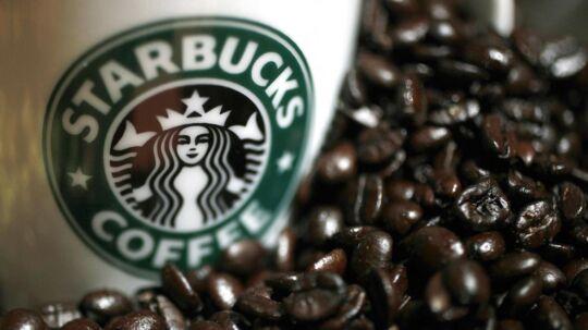 Dansk Supermarked har i forvejen tre Starbucks-kaffebarer i og omkring den danske hovedstad.