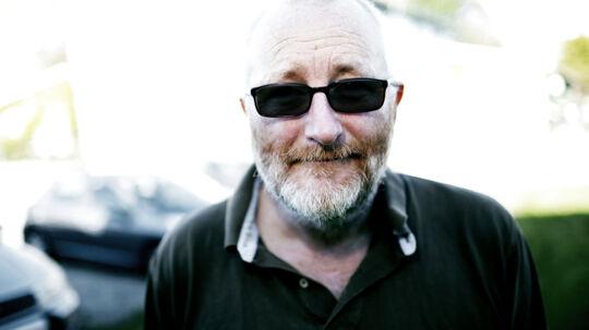 Zentropas direktør, Peter Aalbæk Jensen, kalder instruktør Anders Rønnow Klarlunds kritik af den danske filmindustri 'ærgerlig'.
