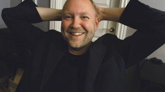Jan Swyrtz er blevet kendt på at rådgive danskere i økonomiske problemer i TV3's 'Luksusfælden' – men kunne åbenbart selv trænge til økonomisk rådgivning.
