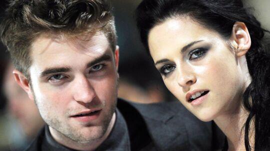 Kristen Stewart får verbale øretæv for sin utroskab mod Robert Pattinson